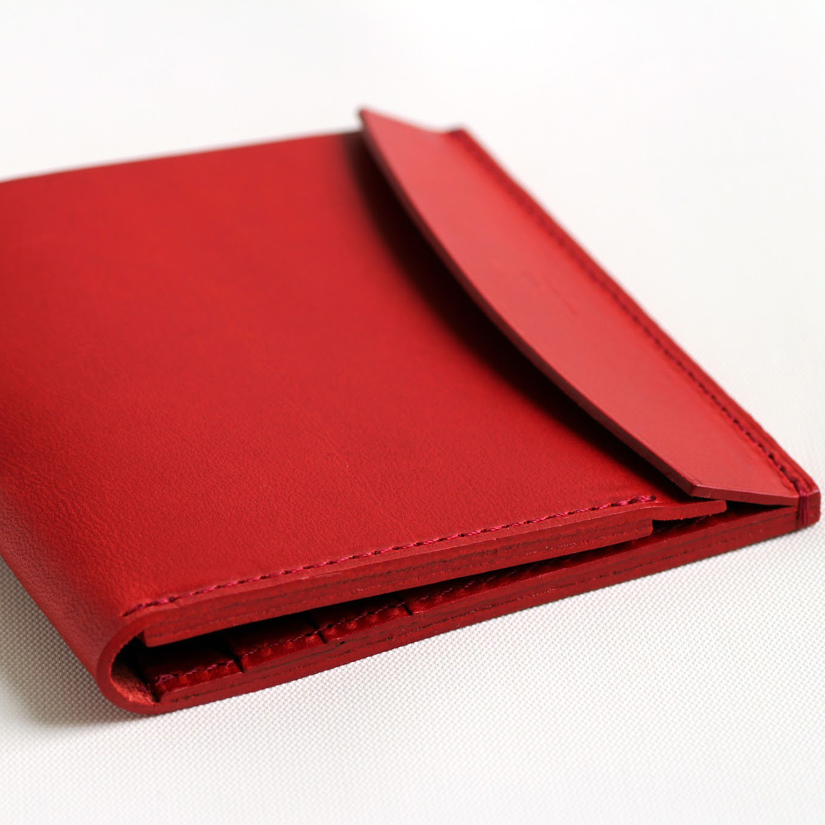 FERMA WALLET Short red
