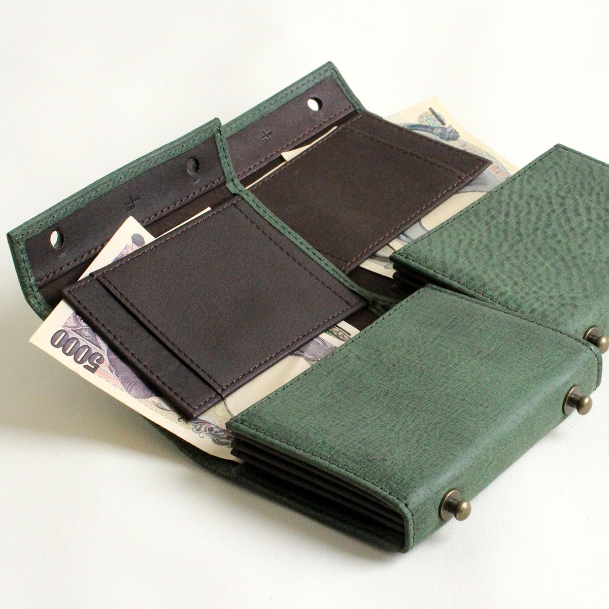millefoglieⅡ P25 quadretti (LH) green
