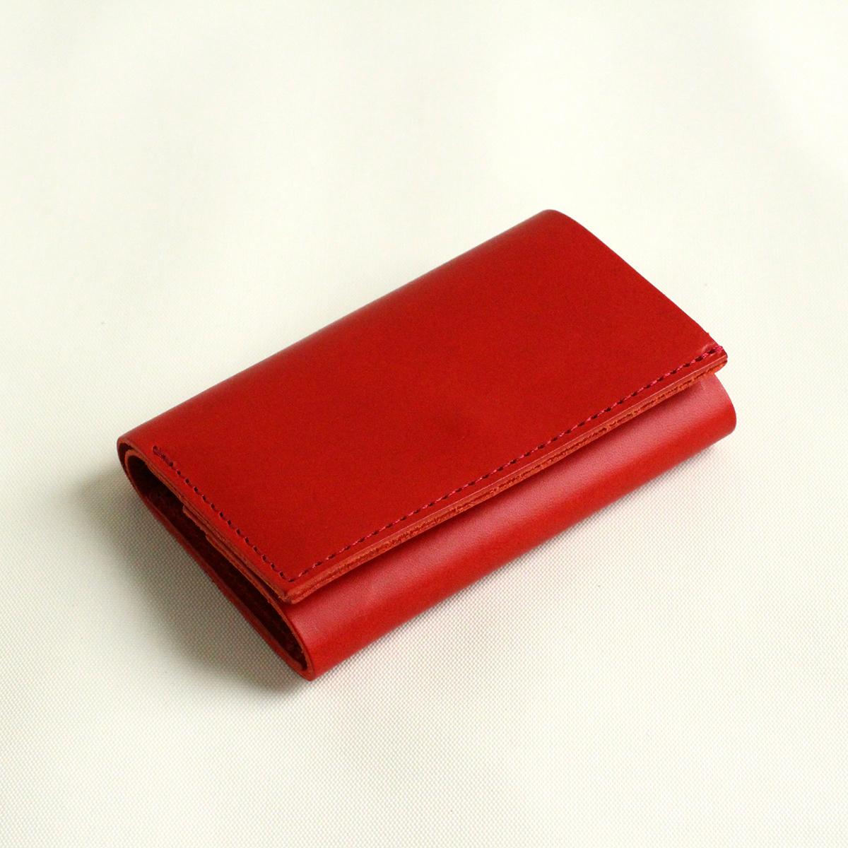 straccio Liscio/Buttero (LH) red