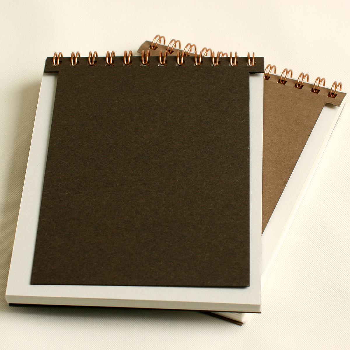 appunto A6 notebook