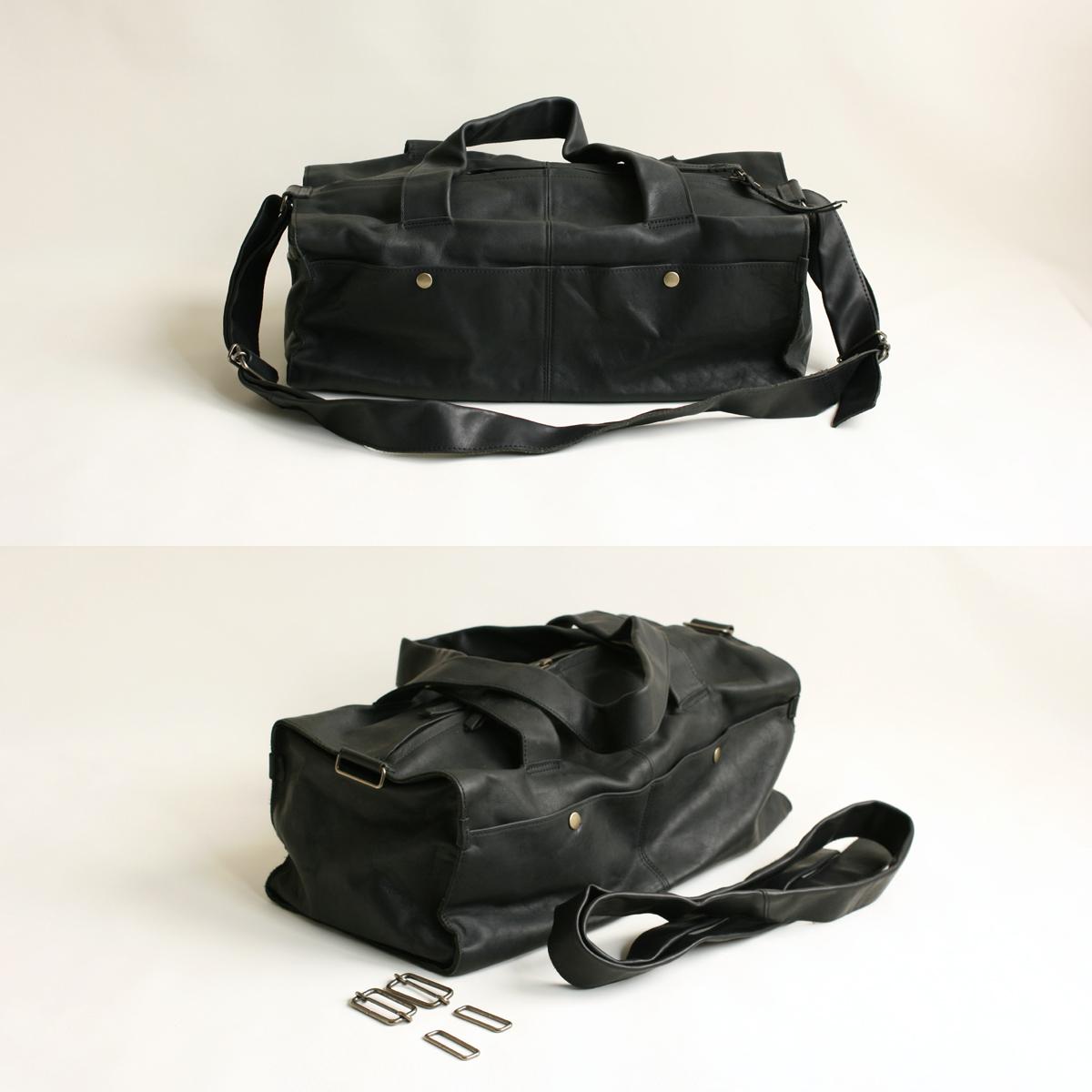 CASSAⅡ black