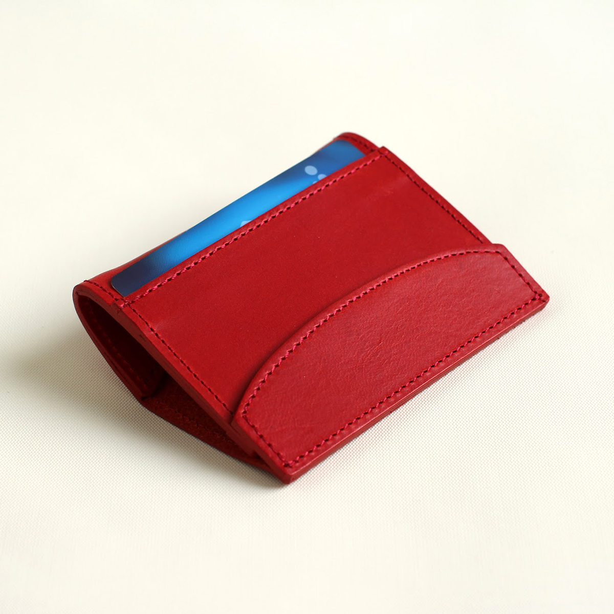 FERMA COINCASE II BASIC red