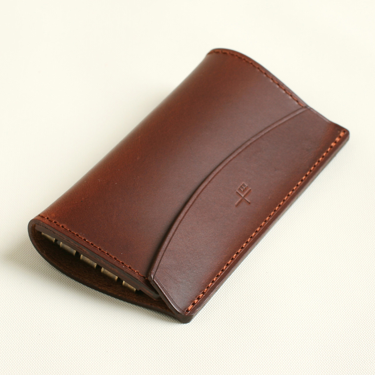 FERMA KEY CASE brown