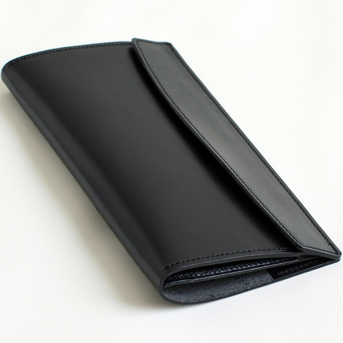 FERMA WALLET Long black