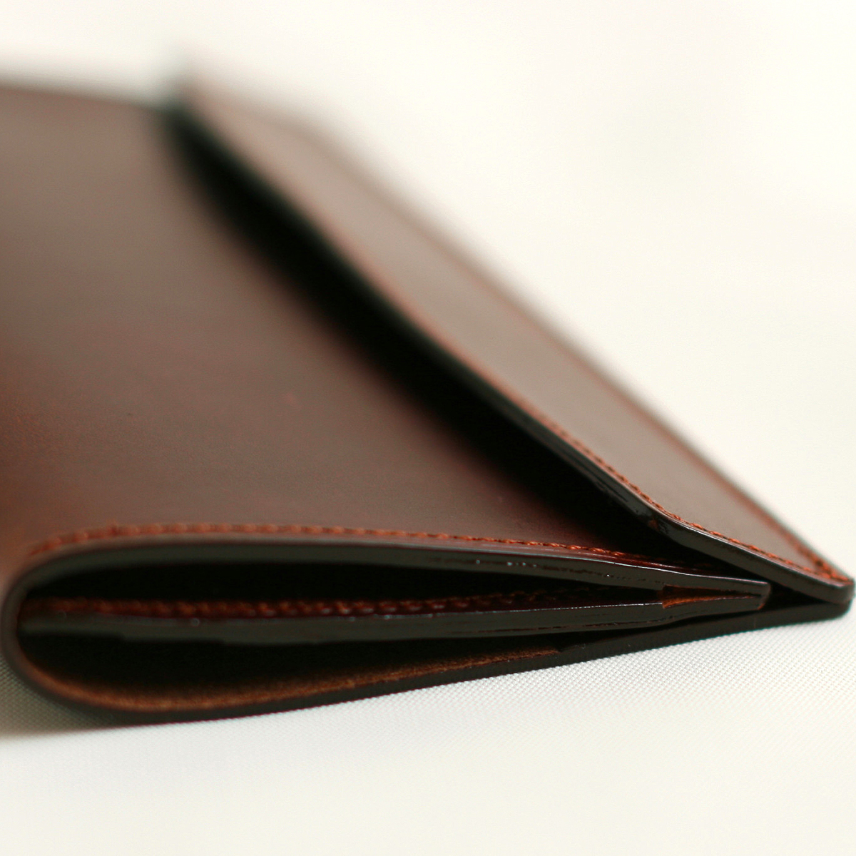 FERMA WALLET Long brown